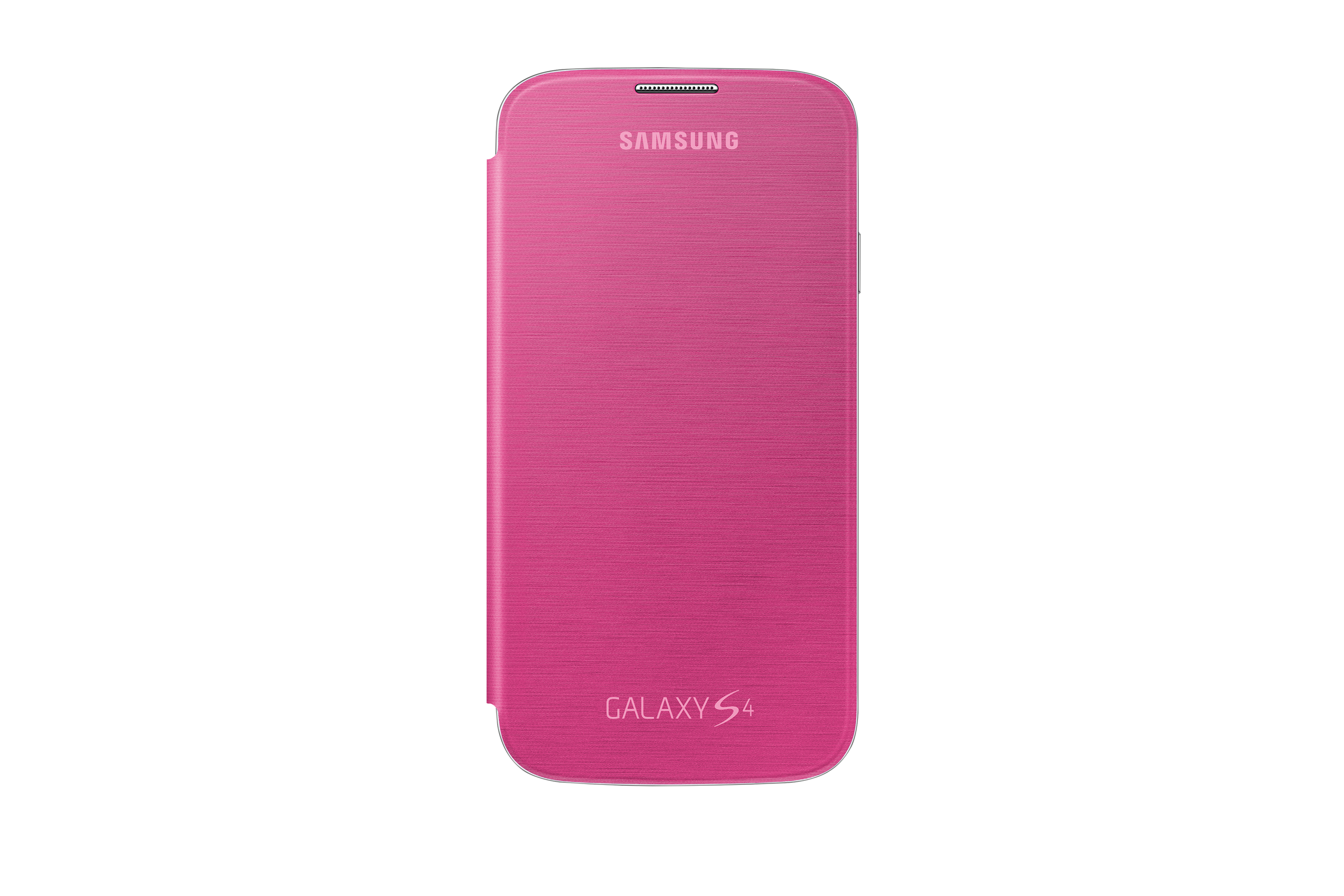 EF-FI950B Galaxy S4 Flip Cover