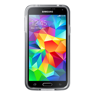 EF-PG900B Galaxy S5 Protective Cover+