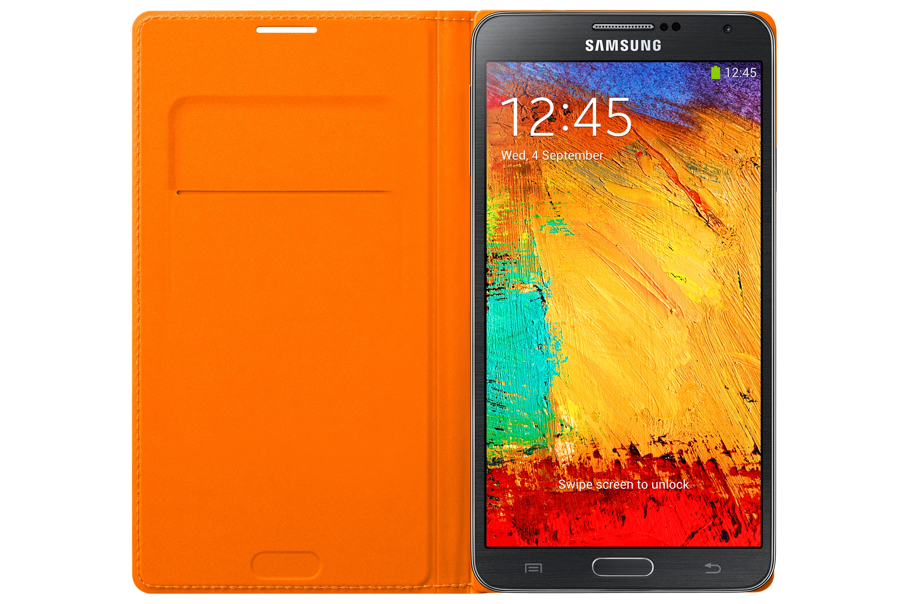 Galaxy Note 3 Wallet Flip Cover