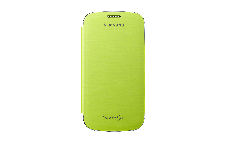 Flip Cover (Galaxy S3)