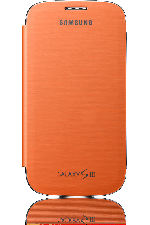 EFC-1G6F Front Orange