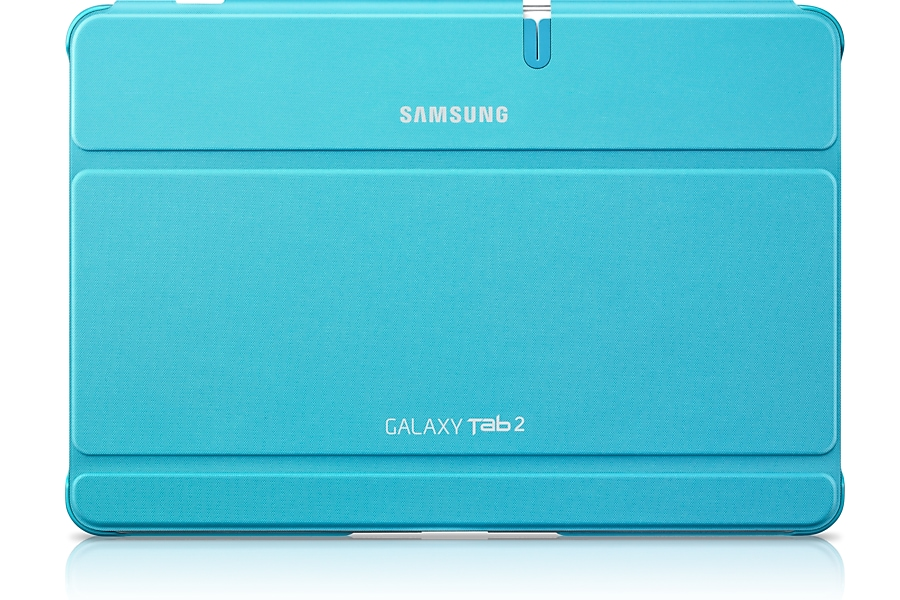 Galaxy Tab 2 10.1 Book Cover