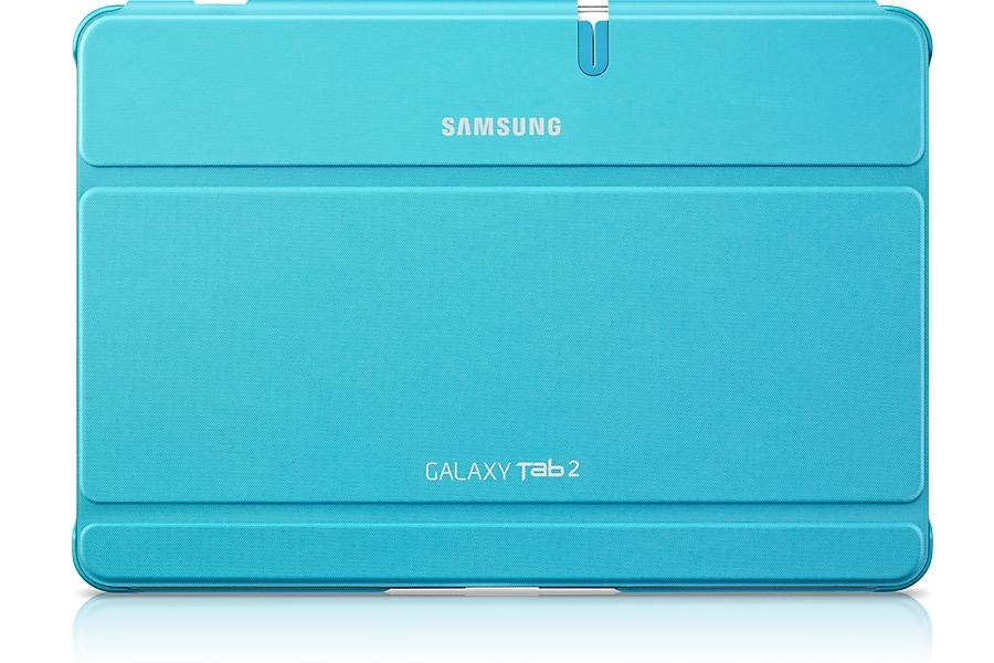 Galaxy Tab 2 10.1 Book Cover