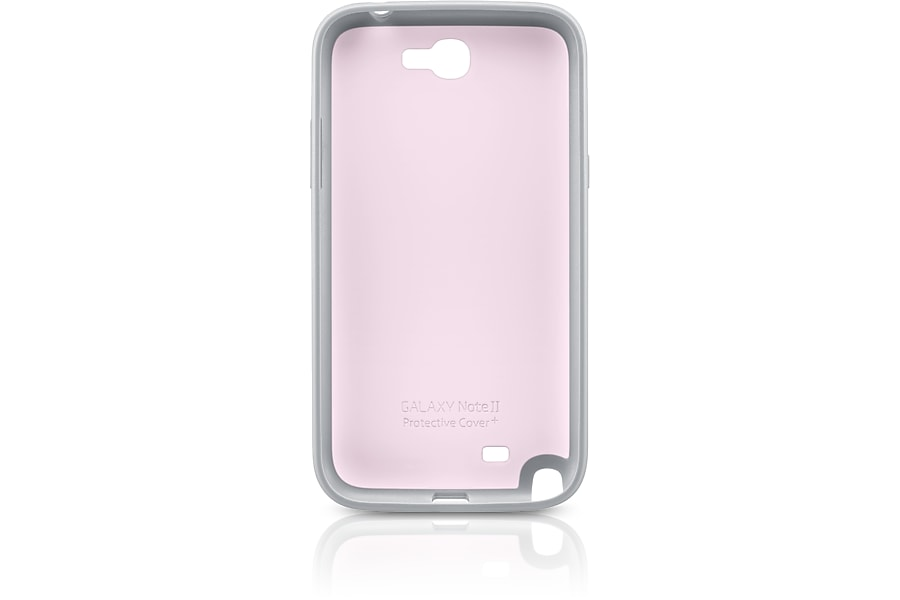 Galaxy Note II Protective Cover