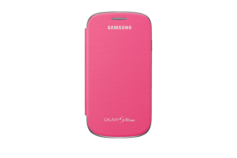 Flip Cover (Galaxy S3 mini)