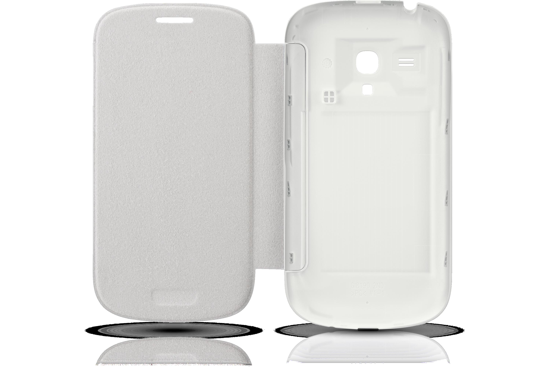 EFC-1M7F Front3 white