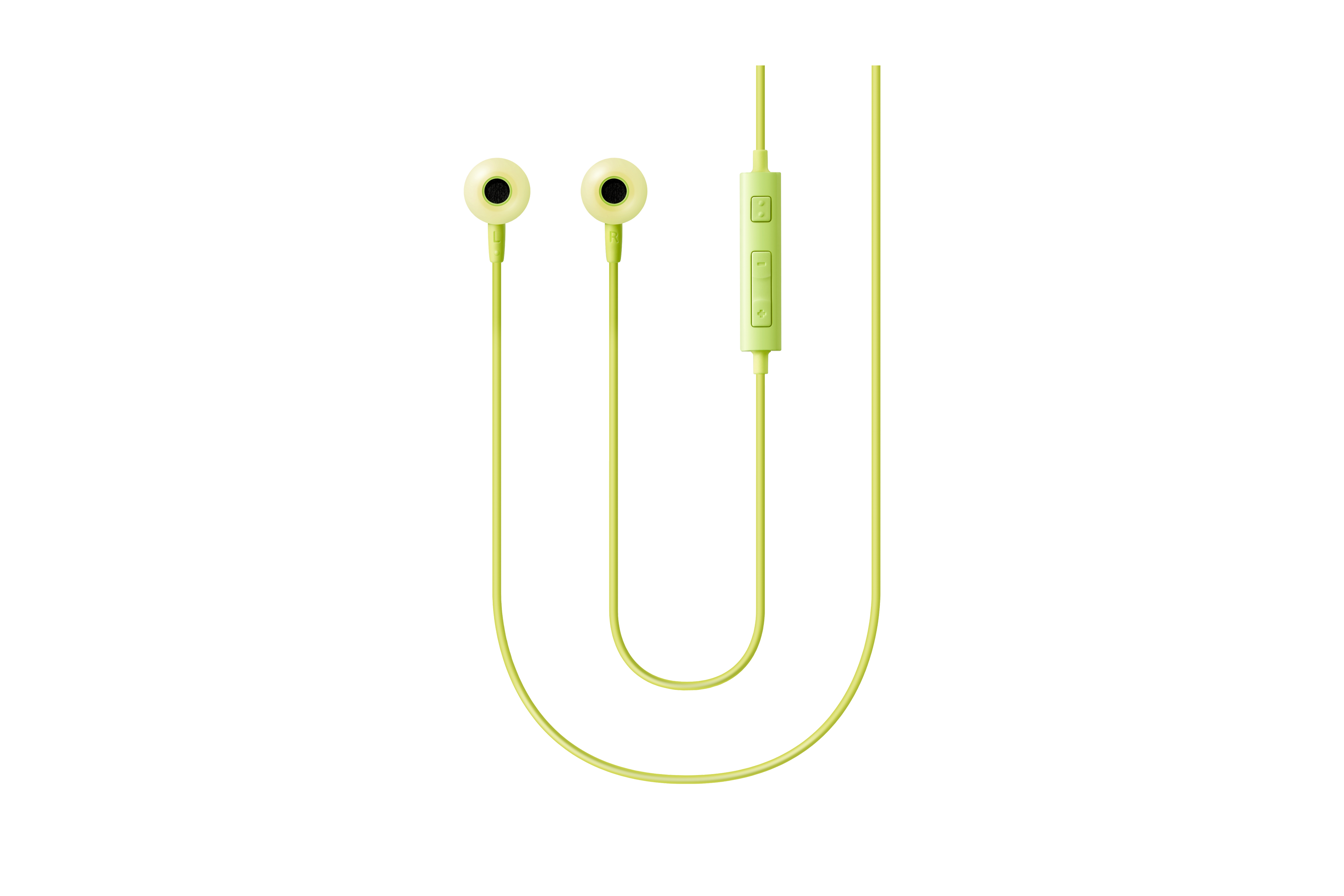 In-ear Headphones with Remote