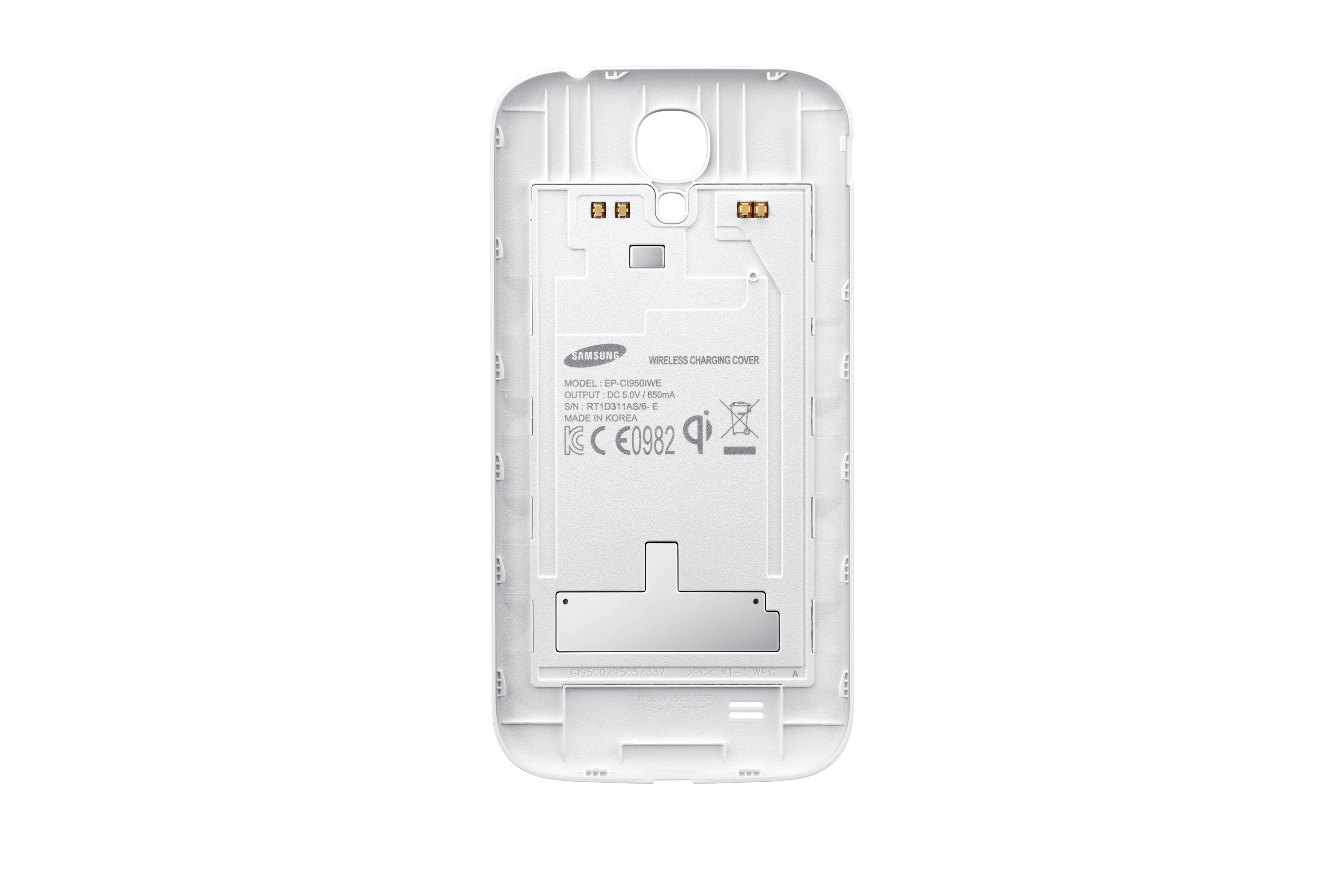 EP-CI950 Front WHITE