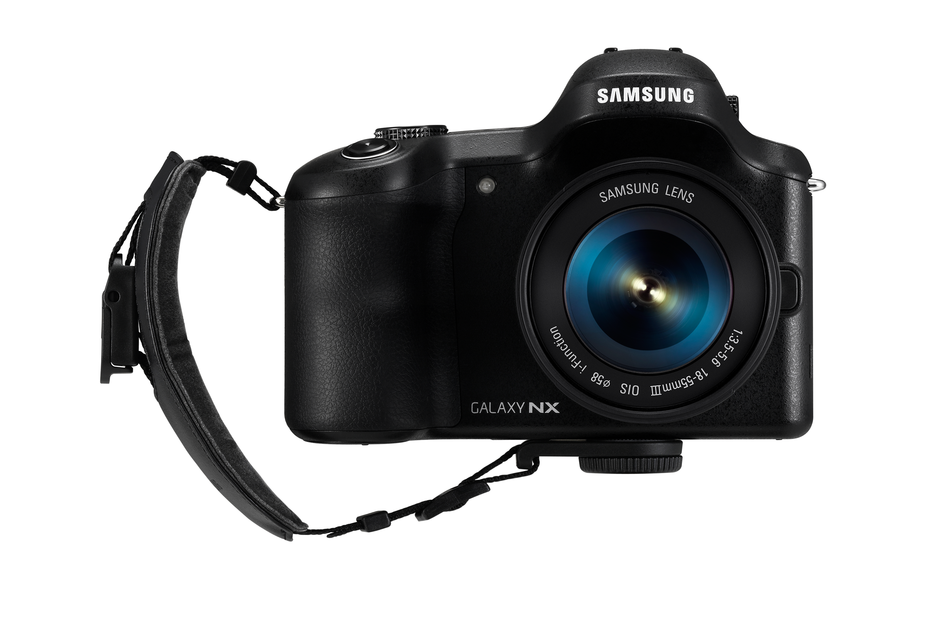 Galaxy NX Hand Grip