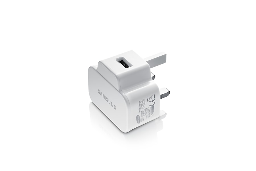 Micro USB Charger (UK Plug)