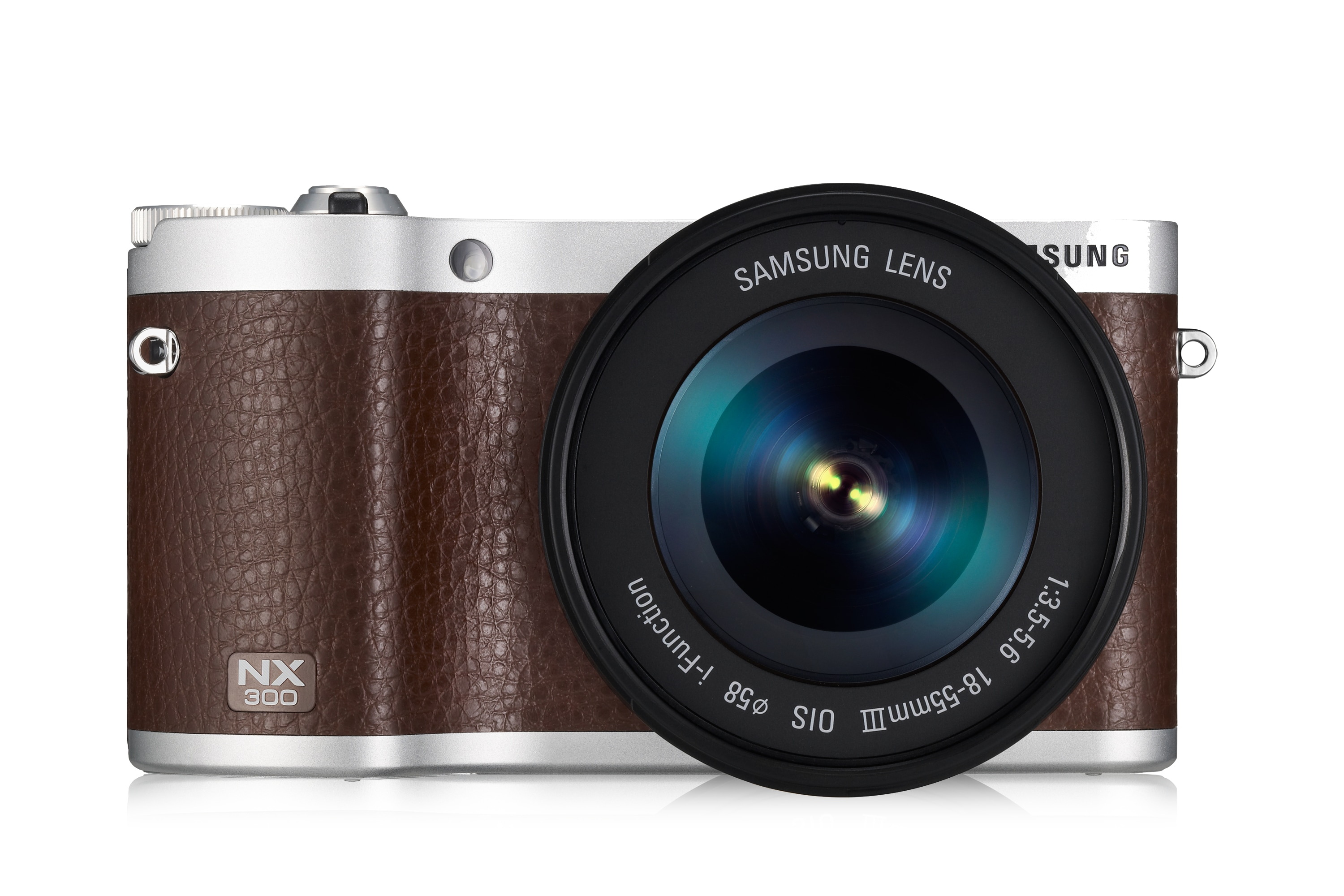 NX300 Front Brown