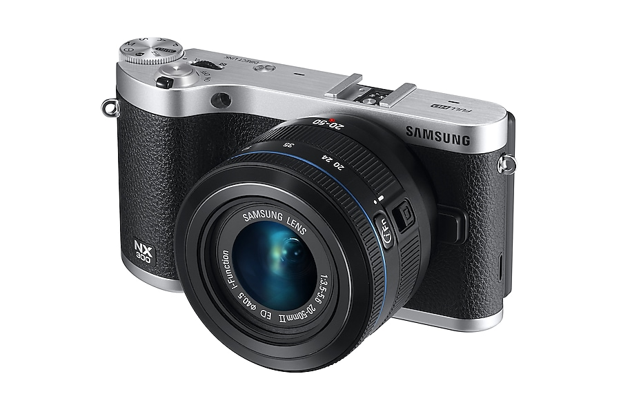 NX300 Dynamic Black