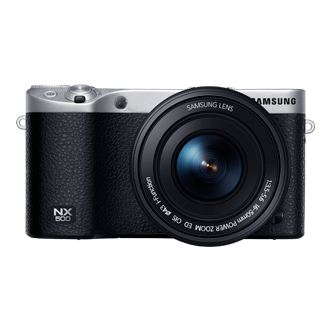 NX500 with 16-50mm Power Zoom lens