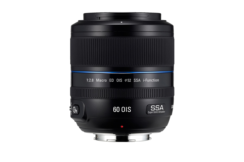 60mm f2.8 Macro ED SSA OIS Lens