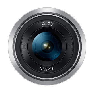 YZ927ZZA YZ927ZZAS Compact-size Lens Front Silver