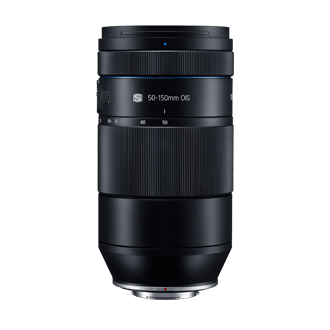 ZS50150A 50-150mm Premium S Telephoto Zoom Lens