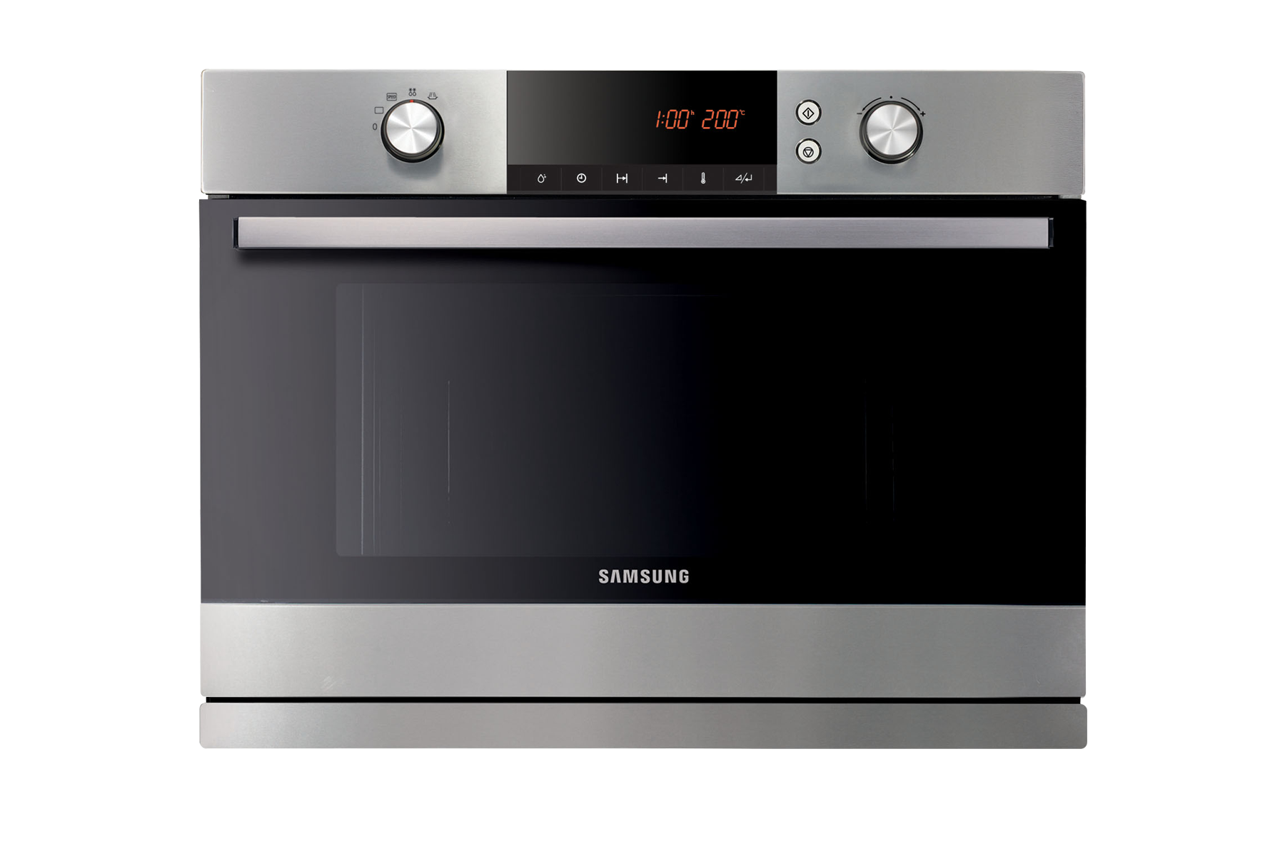 FQ115T001 Geo Compact Oven, 42L with Steam-cleaning