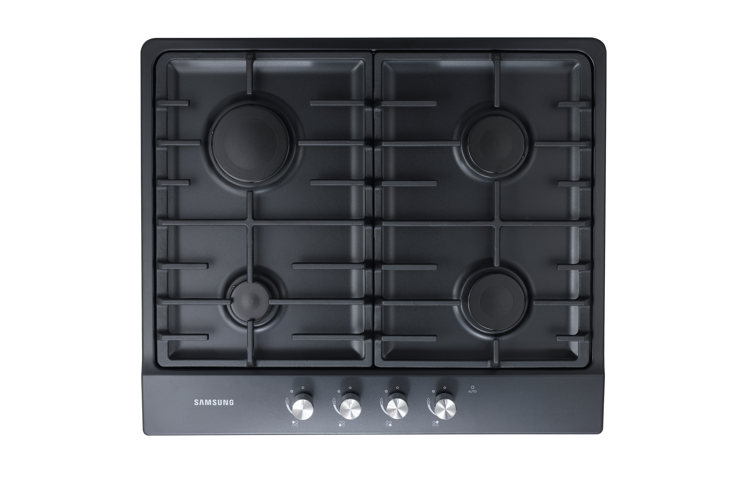 GN642FFBD Gas Hob with 4 burner