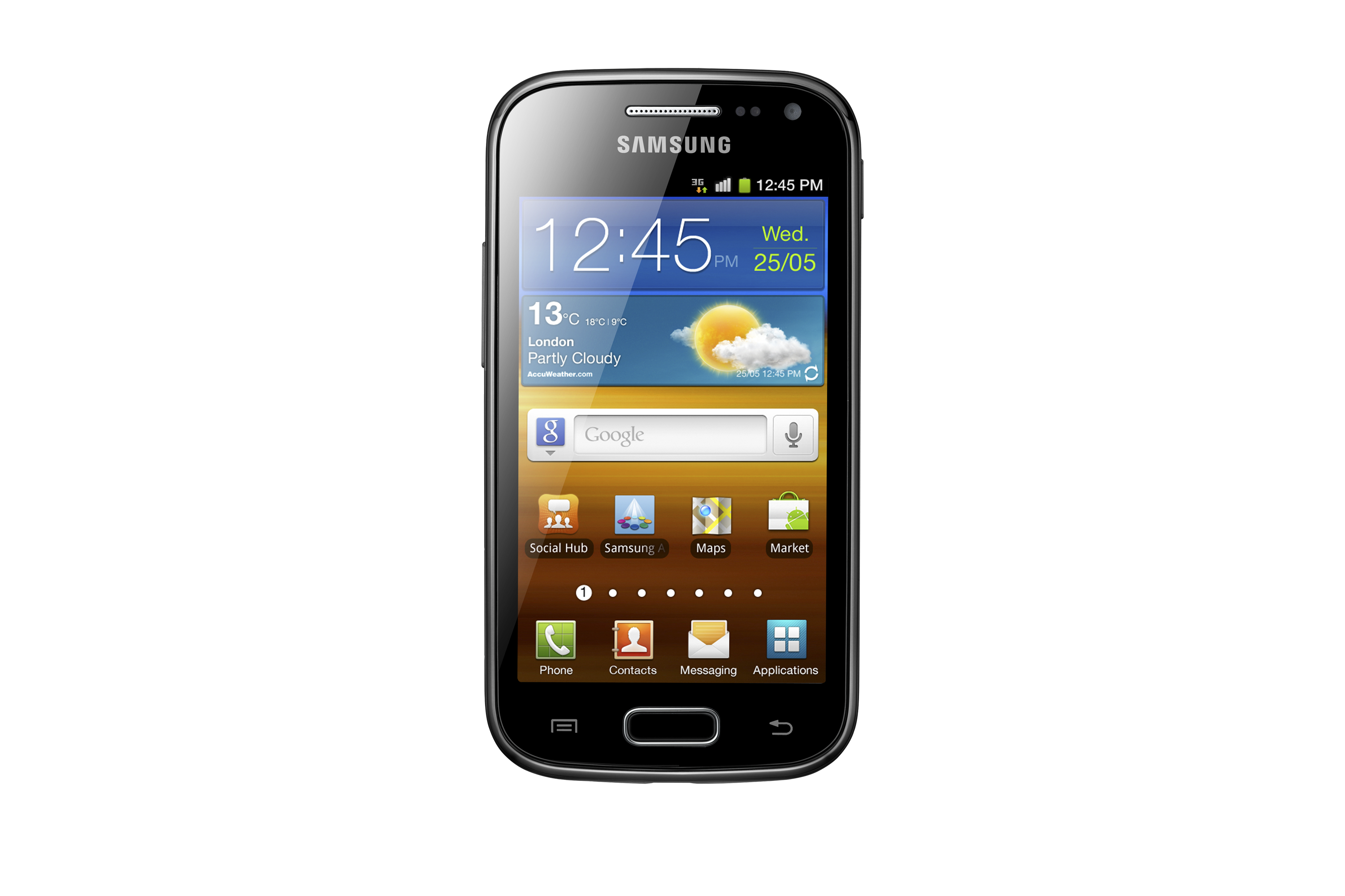 Spy samsung galaxy ace sms