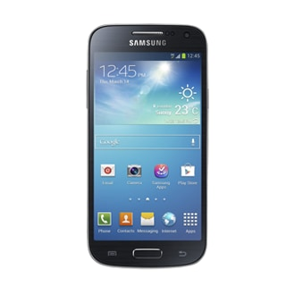 Galaxy S4 Mini (Black)