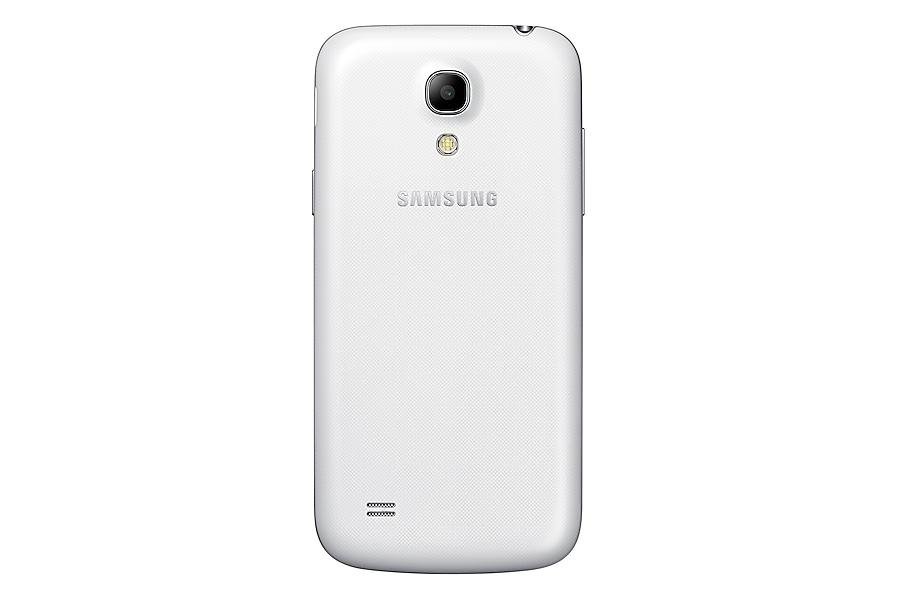 GT-I9195 Galaxy S4 Mini (White) Back