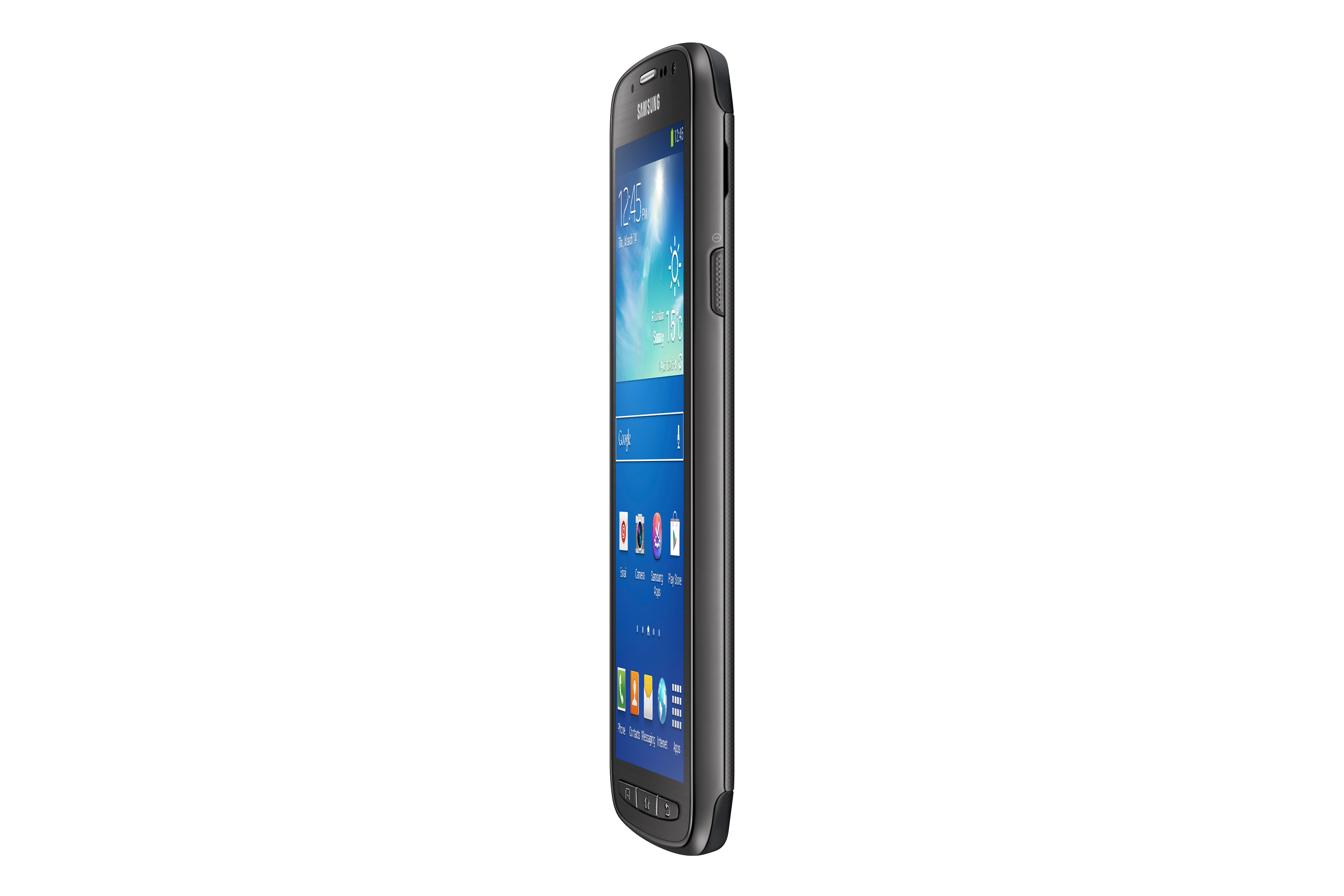 GT-I9295 Galaxy S4 Active Side