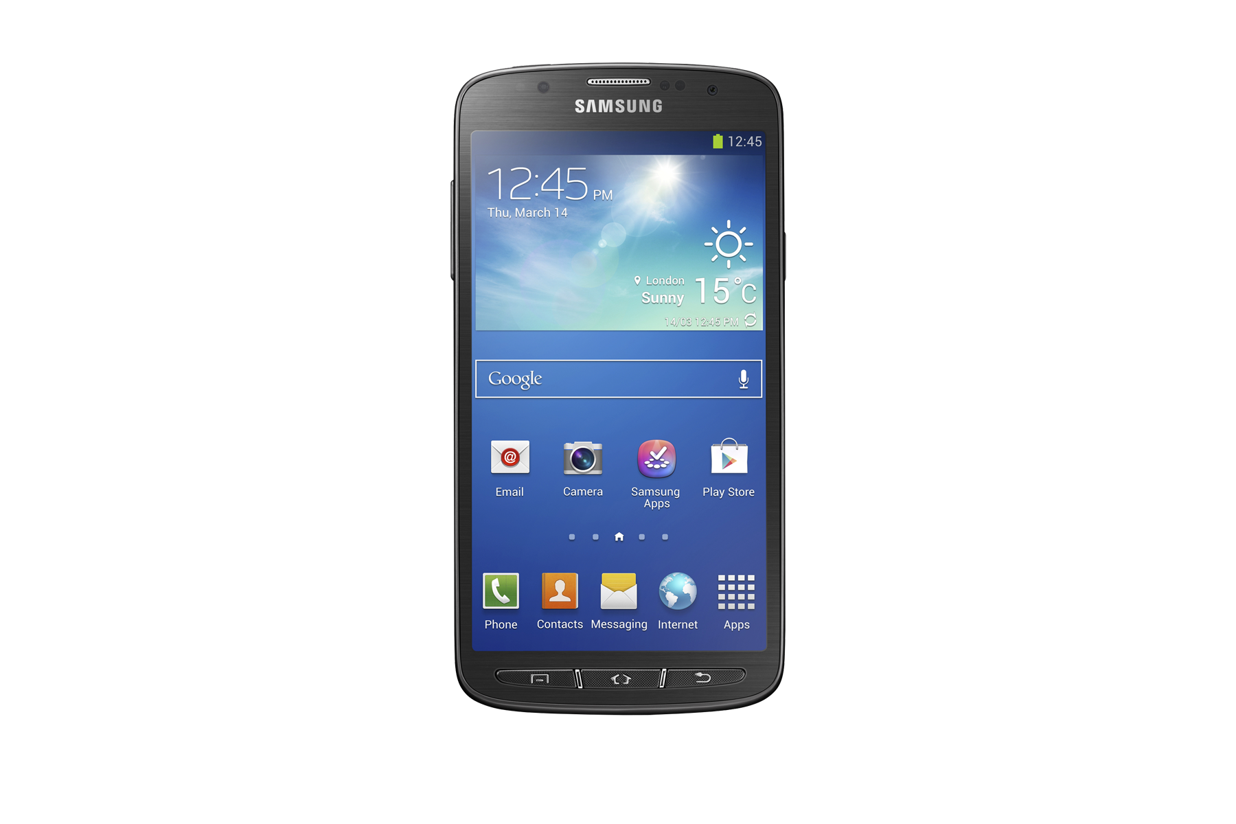 GT-I9295 Galaxy S4 Active