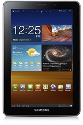 Galaxy Tab 7.7  (3G)