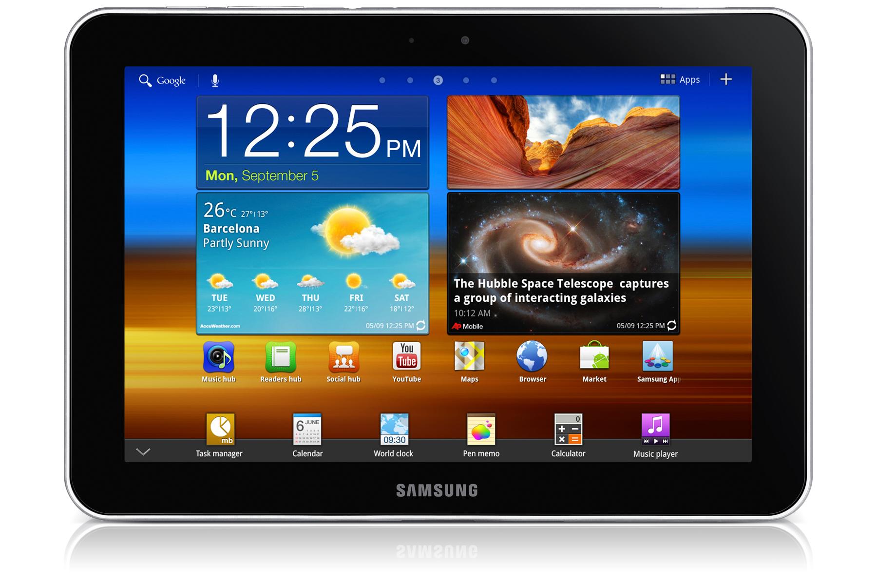 galaxy tab 8 9  3g  samsung support uk samsung gt-p7310 manual Samsung GT B2710