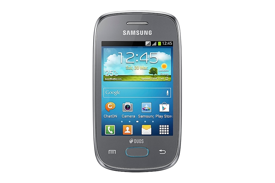 Galaxy Pocket Neo (Grey)
