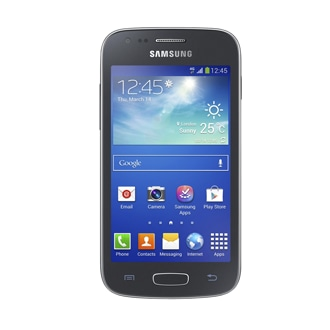 GT-S7275R Galaxy Ace 3 (Black)