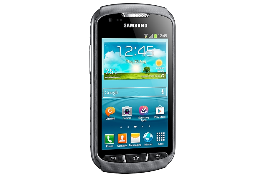 Galaxy Xcover 2 (Titan Grey)