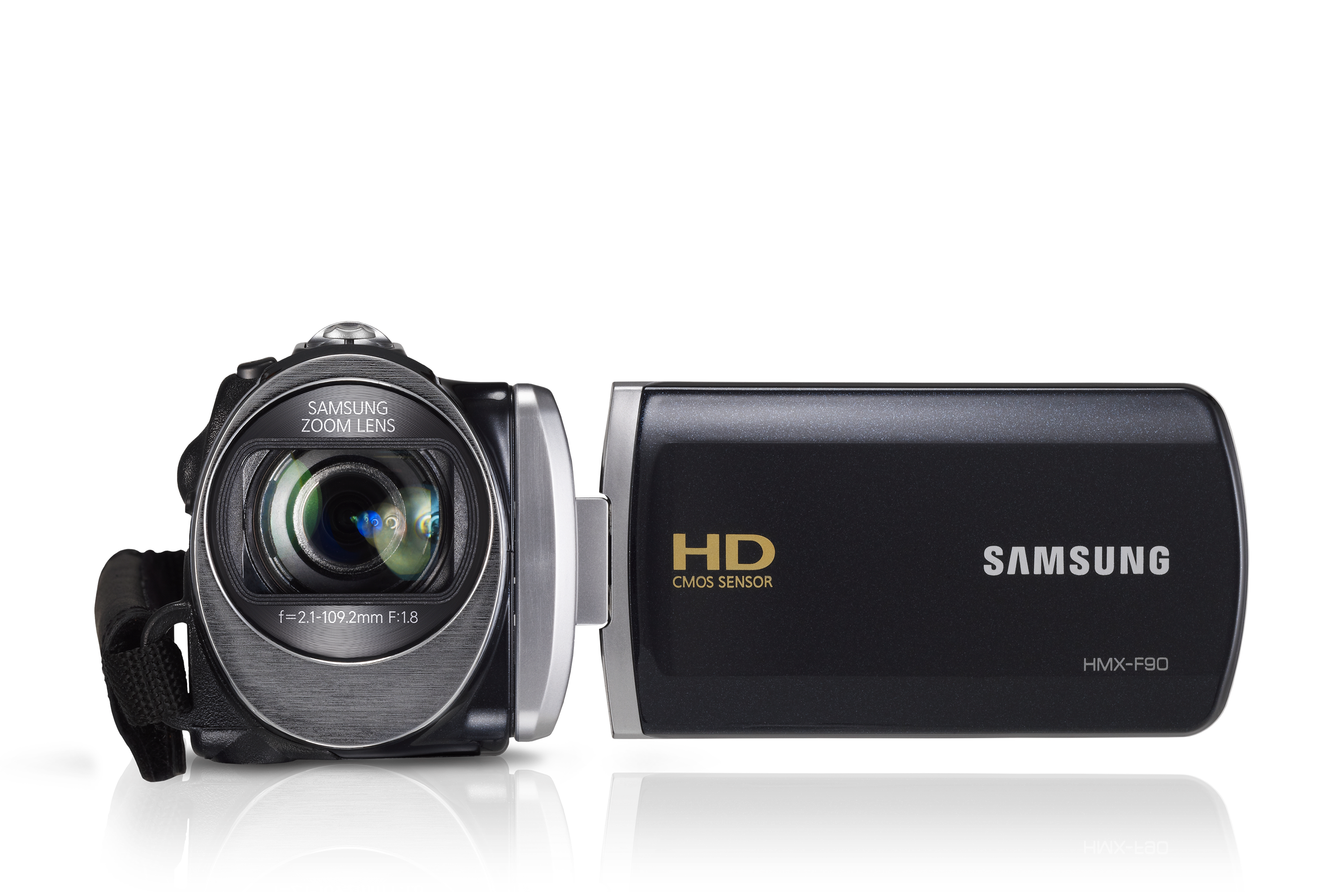 F90 5MP HD Camcorder