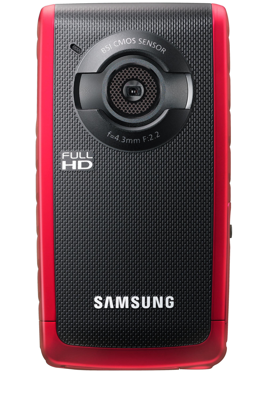 HMX-W200RP