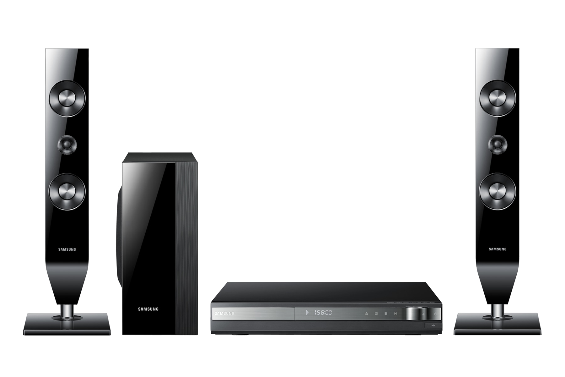 HT-D423HHome Entertainment System