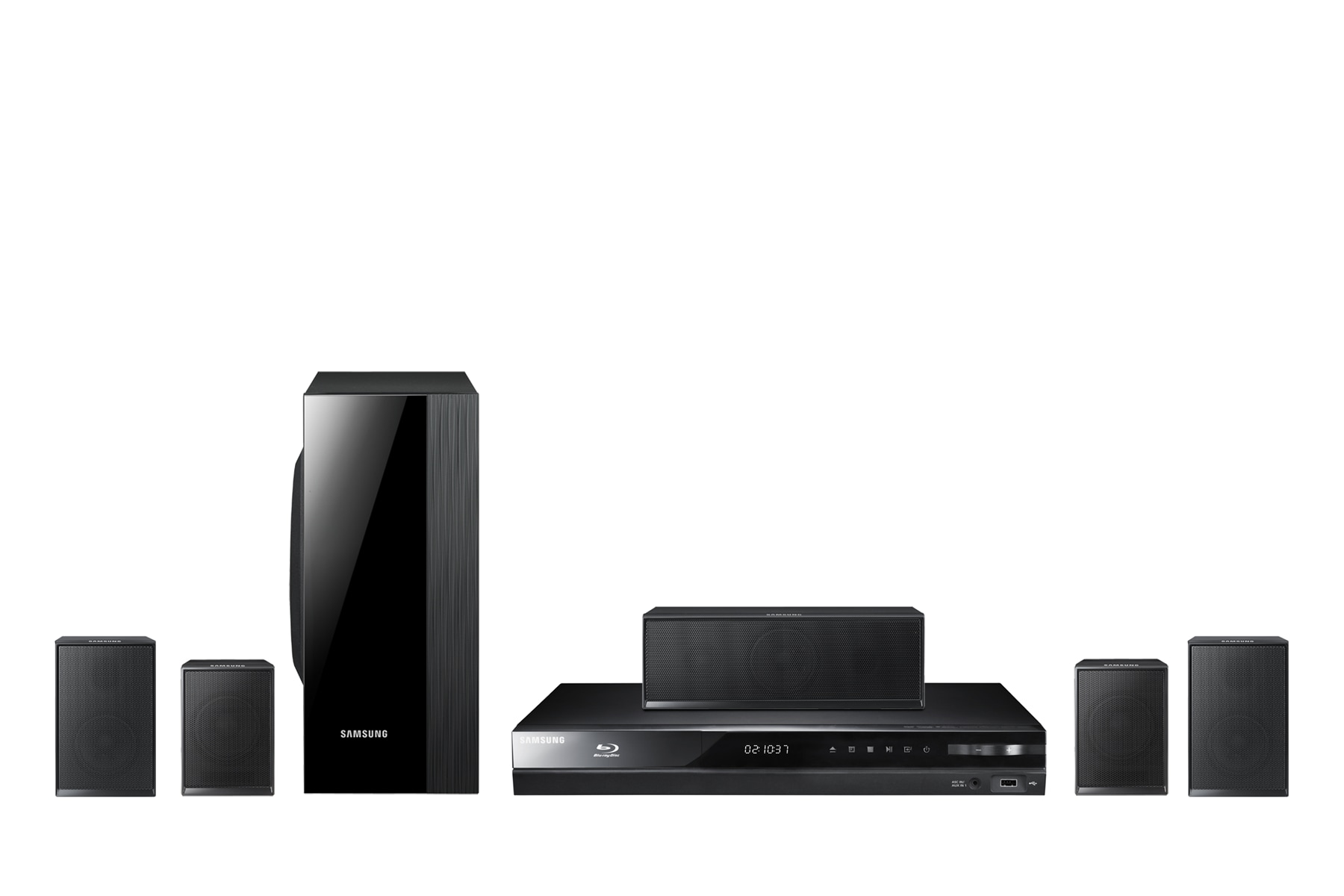 HT-D4500 5.1chHome Entertainment System