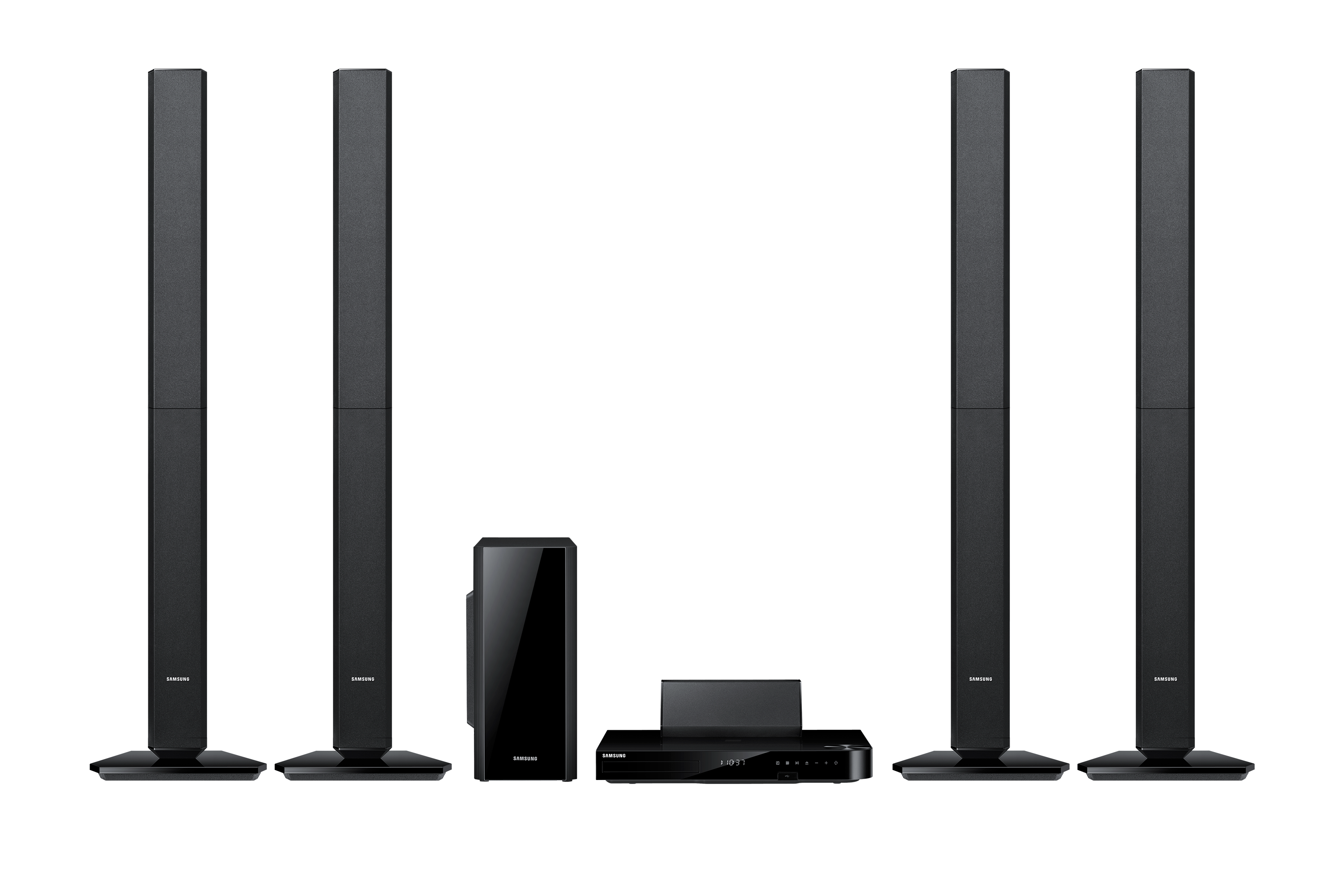 HT-F5550 5 Speaker Smart 3D Blu-ray & DVD Home Theatre System