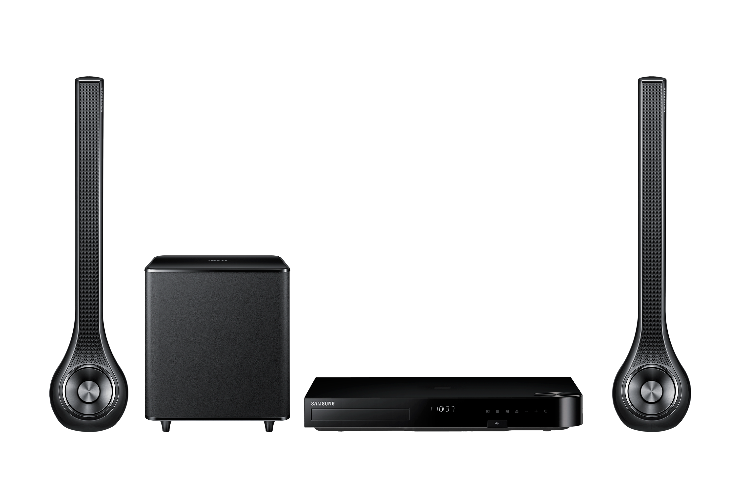 HT-FS5200 2 Speaker Smart 3D Blu-ray Home Theatre System