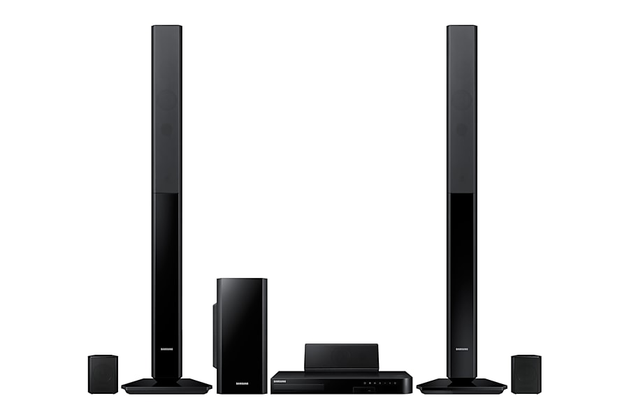 HT-H5530 5 Speaker Blu-ray & DVD Home Theatre System