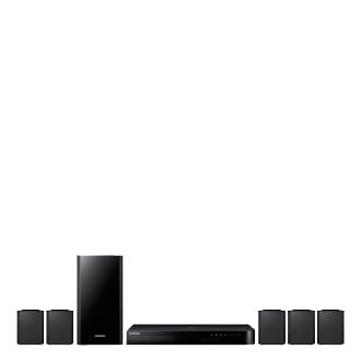 HT-J4500 Front Black