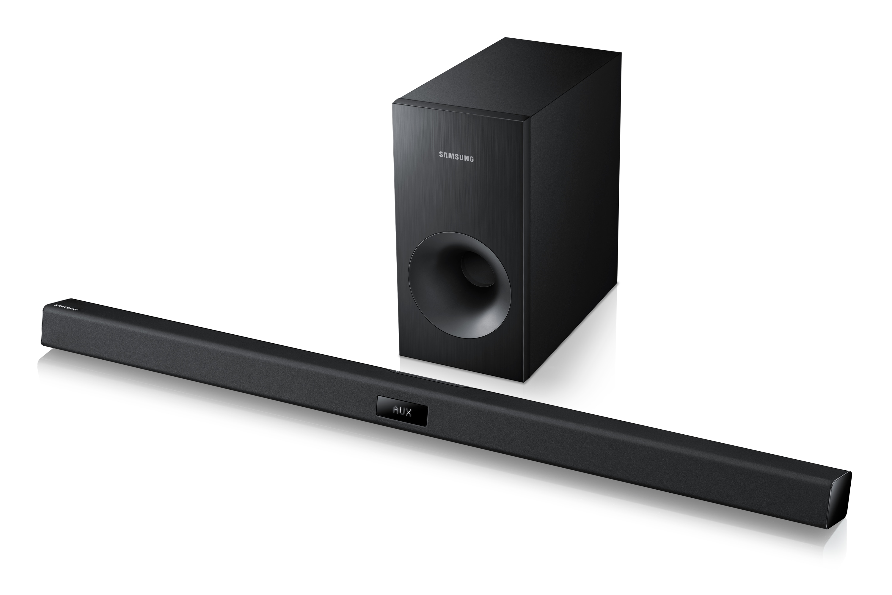 HW-F355 40 Soundbar with SoundShare