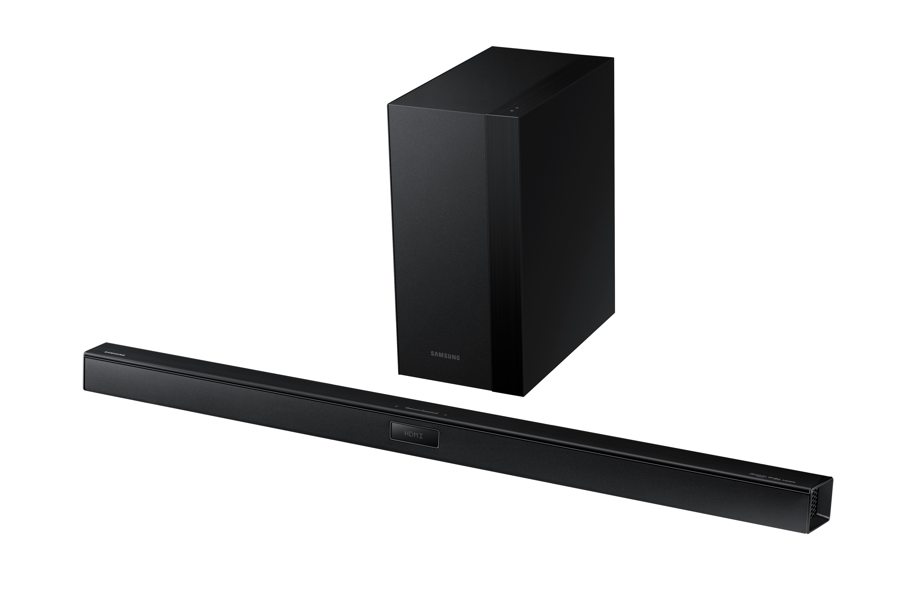 HW-H450 Wireless Soundbar for 40+ TVs