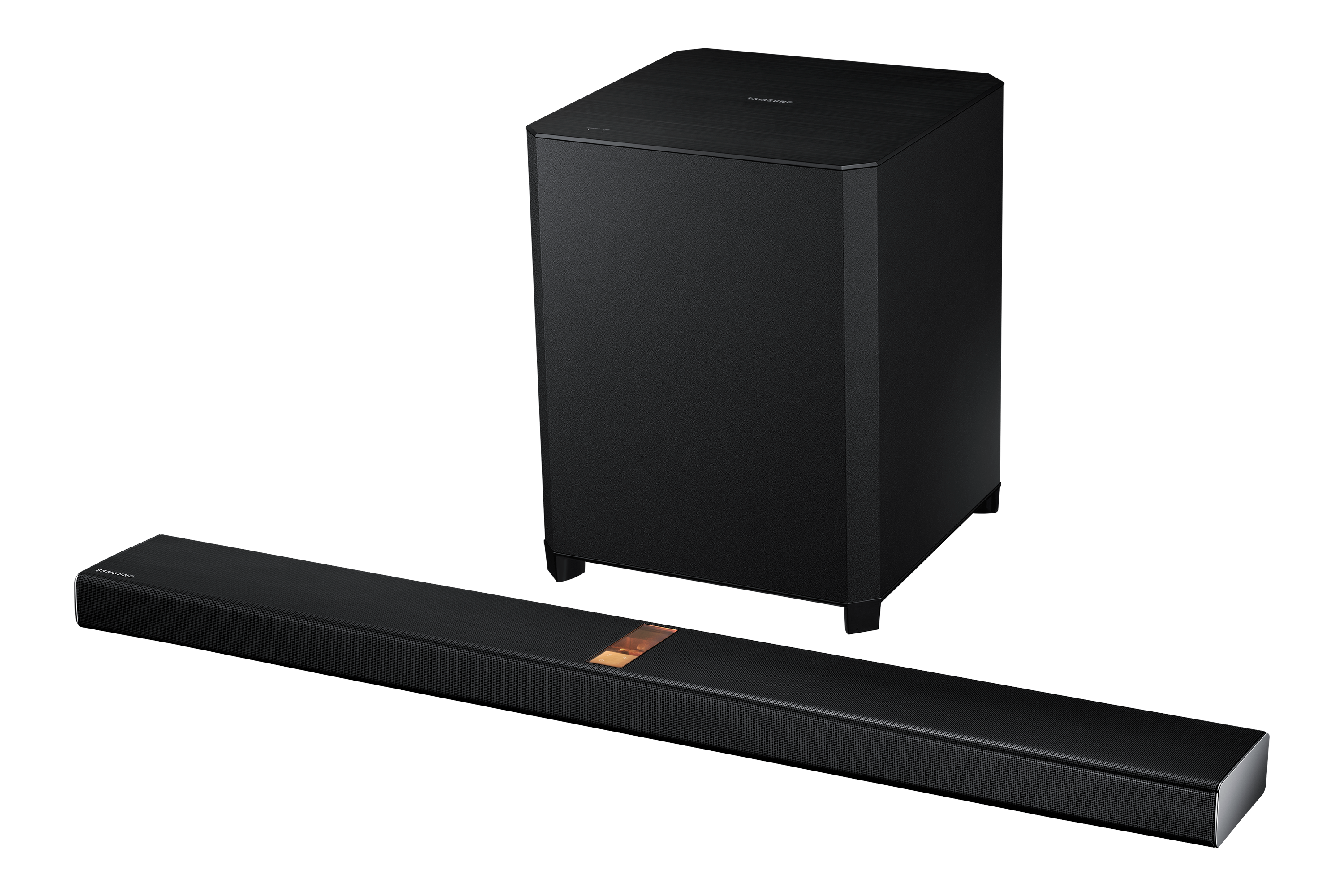 HW-H750 Wireless Multiroom Soundbar with built-in Valve Amplifier