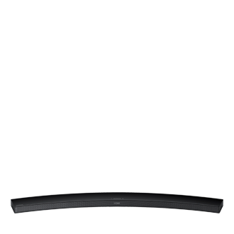 HW-H7500 Curved Wireless UHD TV 8.1Ch Soundbar (Black)