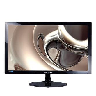 22 S22D300NY Series 3 LED Monitor