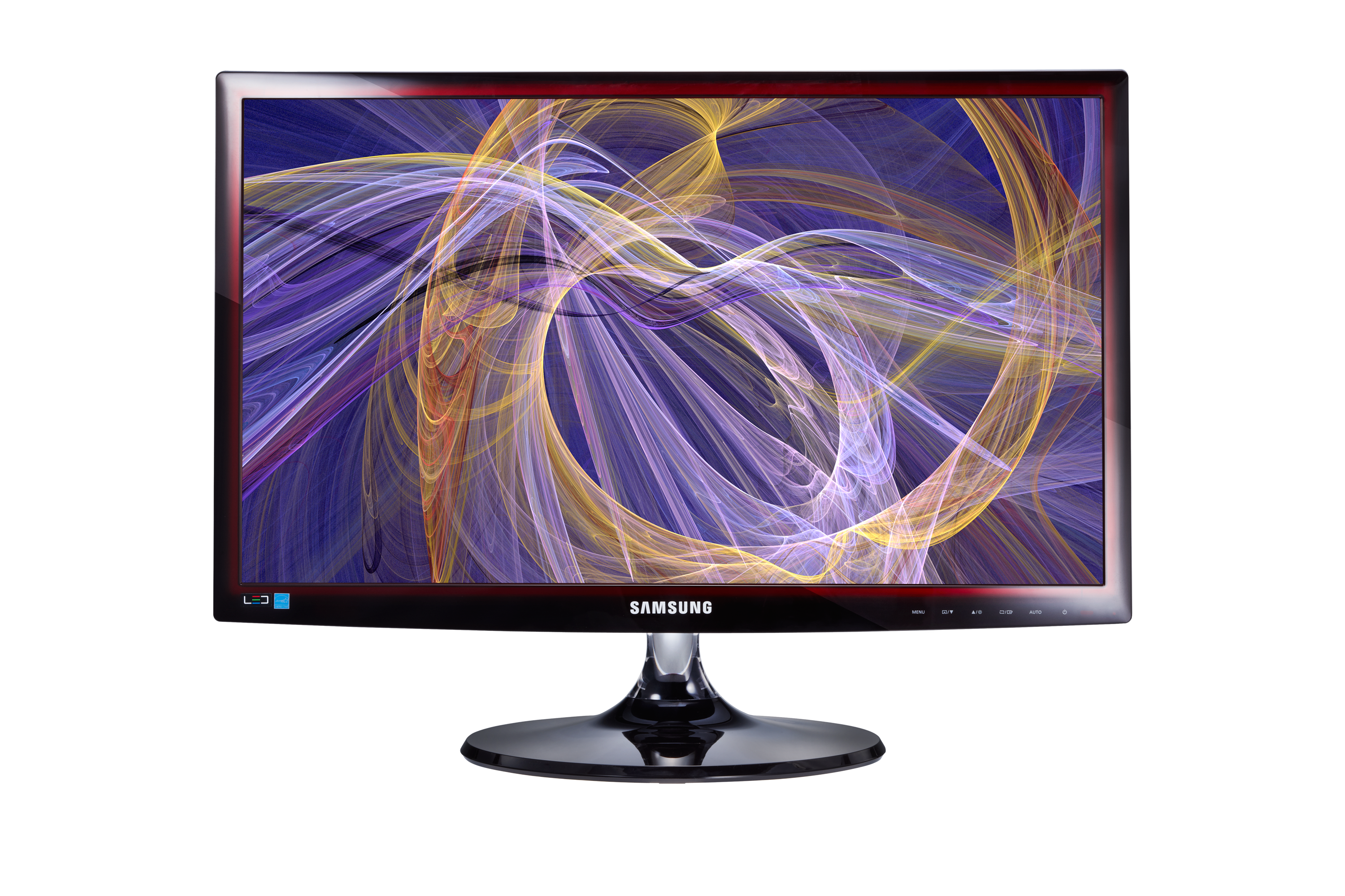24 S24B350H Series 3 LED Monitor