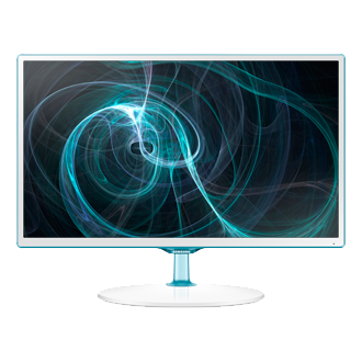 24 PLS Full HD TV LED Monitor TD391