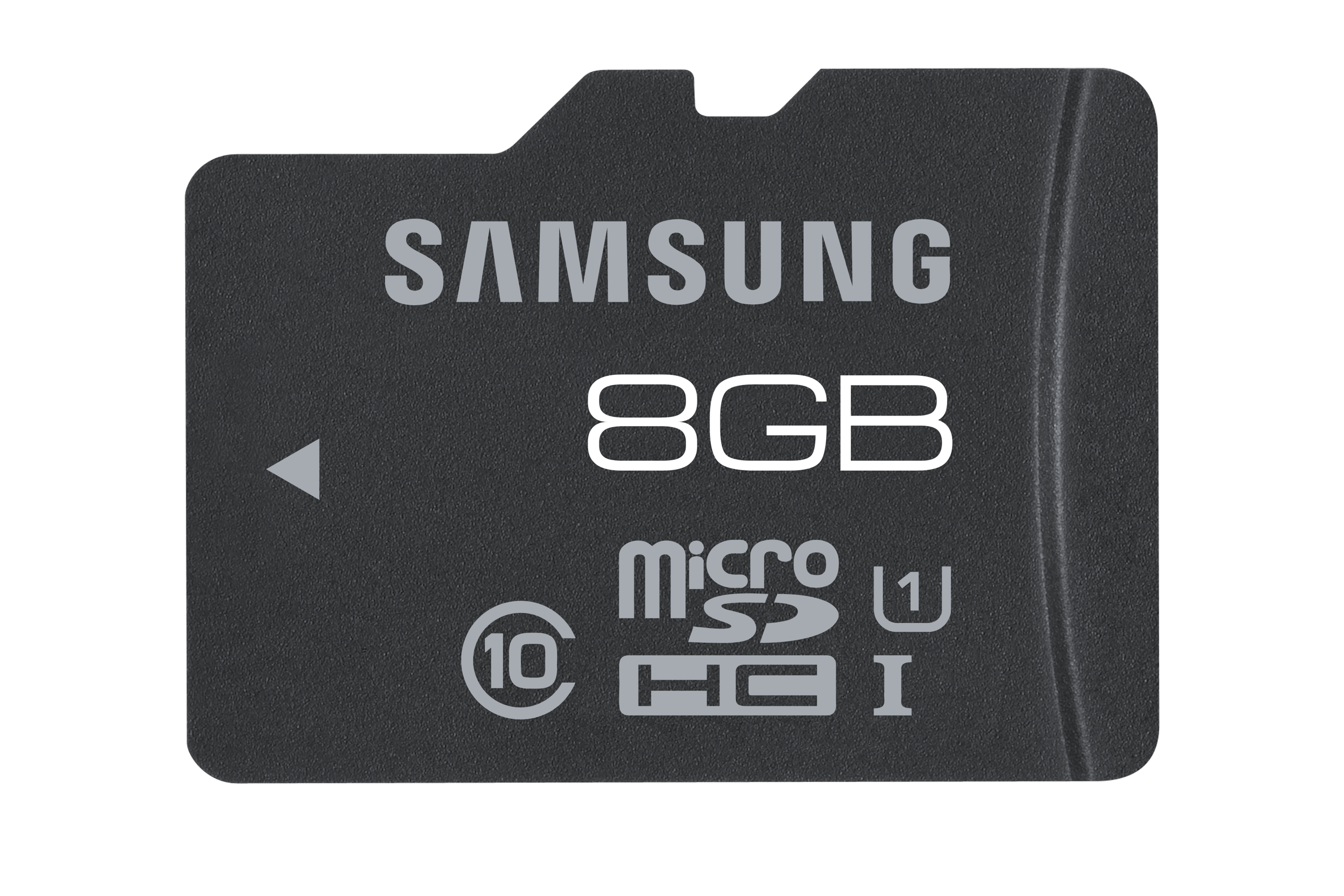 8GB MicroSDHC Pro (Smartphone, Tablet) Memory Card