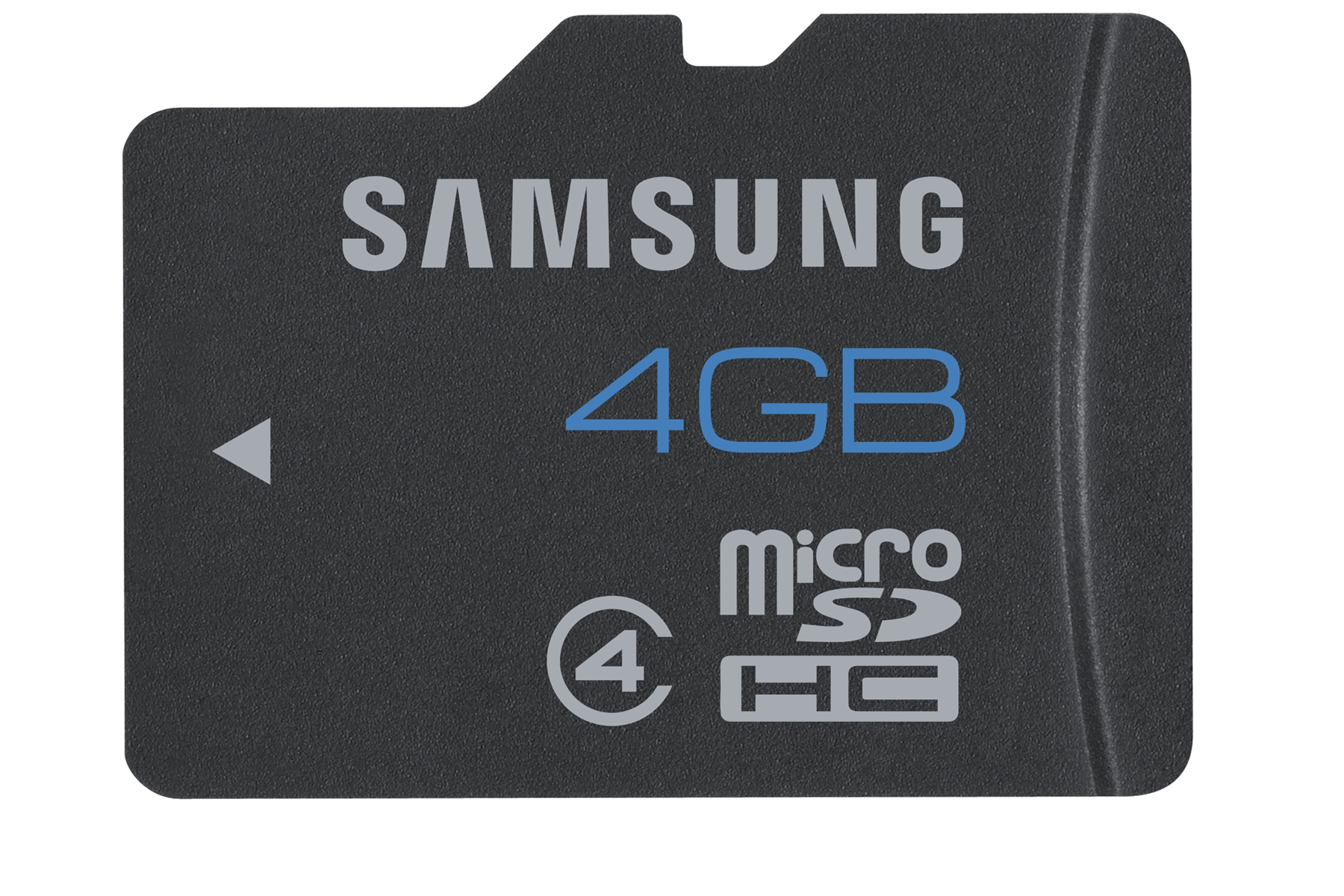 MB-MS4GB 4GB Micro SD Class 4 Memory Card