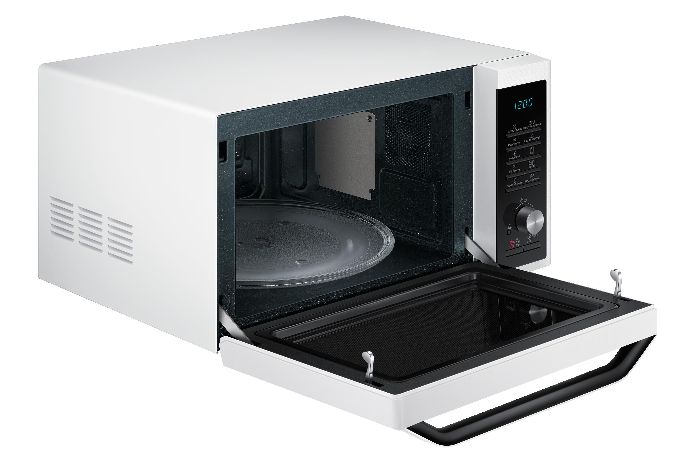 MC32J7035AW 32 Litre, 2900W Convection Microwave | Samsung UK